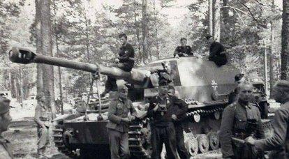 Il più potente distruttore di carri armati dell'inizio della seconda guerra mondiale