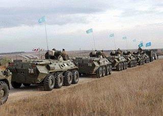 CIS諸国はロシアの武器を拒否