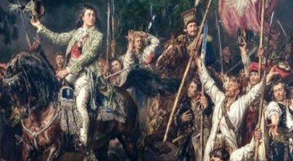 I matin di Varsavia del 1794