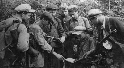 """""""Schild und Schwert"""" des sowjetischen Geheimdienstes. Alexander Svyatogorov"""