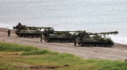 極東で防空艦隊と太平洋艦隊の種間グループの大規模な軍事演習が開始されました
