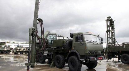 轰! 钻井和冲击机BOOM-2:测试完成