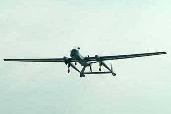 以色列飞机装备俄罗斯激光器