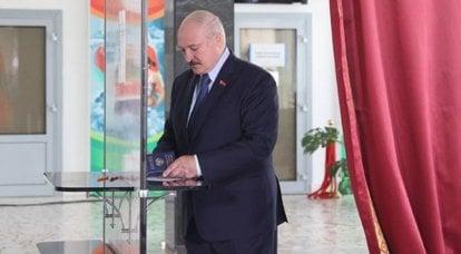 बेलारूस गणराज्य के केंद्रीय चुनाव आयोग ने लुकाशेंका के प्रतिद्वंद्वियों की शिकायतों को खारिज कर दिया, और MTZ के कार्यकर्ता हड़ताल में शामिल हो गए