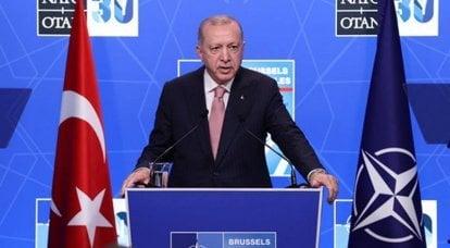 """""""土耳其对俄罗斯S-400的立场不变"""":埃尔多安总结与拜登的会晤结果"""