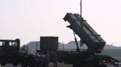 """""""Tres veces más barato"""": el sistema de defensa aérea American Patriot recibirá un misil antiaéreo israelí"""