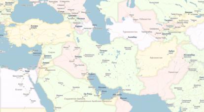 ईरान के साथ गठबंधन करने के कई कारण
