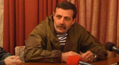 """""""Peut venir avec Shoigu"""": des Ukrainiens commentent la convocation d'Igor Bezler à Kiev pour le procès"""