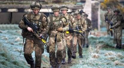 波罗的海正在准备。 拉脱维亚能否成为入侵美国特种部队在俄罗斯的跳板?