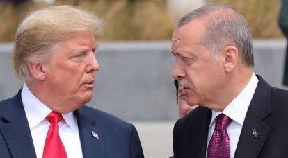 Erdogan se recusou a mudar o sistema de defesa aérea russo S-400 para o sistema de defesa aérea American Patriot