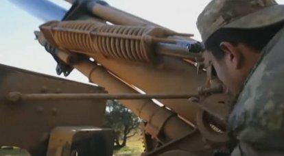 Savunma Bakanlığı yorum yaptı Idlib Türk güçleri grev