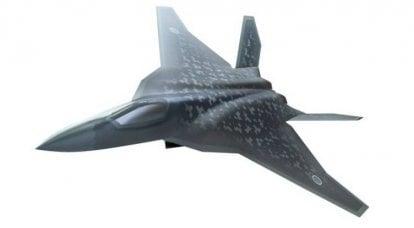 Verlauf und Perspektiven für die Entwicklung von Fighter FX (Japan)