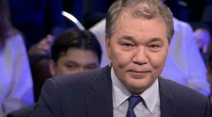 """Le député du Parti communiste de la Fédération de Russie estime que des groupes de Russes en Biélorussie """"auraient pu envoyer"""" Sobtchak, Kasyanov ou Kasparov"""