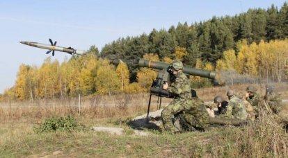 「手動」防空システム 4の一部 MANPADSロボットシステム70