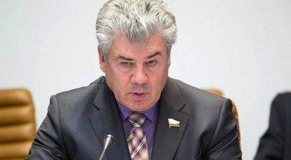 Bondarev: Síria pode comprar novos aviões e helicópteros da Rússia
