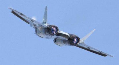 電子戦の最新システム「ヒマラヤ」Su-57は、アメリカのF-35を「武装解除」することができます
