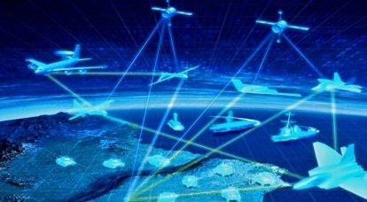 ABD Deniz Kuvvetleri Komutanı Overmatch projesinin ilerleyişi hakkında konuştu