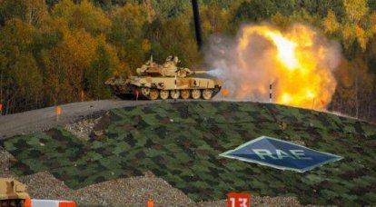 L'industrie de la défense nationale est prête à faire face à la crise de toutes les armes