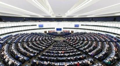 Quebrando mal: europeus estão dominando o circo diplomático