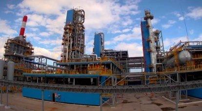 A Rússia precisa abandonar as exportações de petróleo e gás: reflexões sobre o desequilíbrio entre exportação e importação