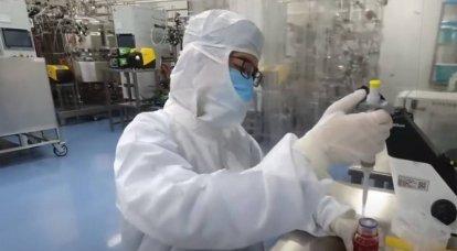अमेरिका में प्रकाशित कोरोनोवायरस के बारे में कथित तौर पर भगोड़े चीनी विरोलॉजिस्ट के खुलासे