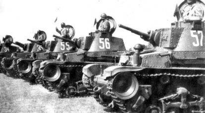 捷克斯柯达在战前和战争年代