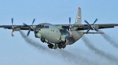 O desenvolvedor da aeronave BTA para substituir o An-12 será determinado no final do mês