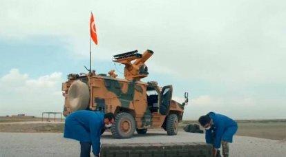 「アナログよりかなり優れている」:トルコはSungur短距離防空システムを作成しました