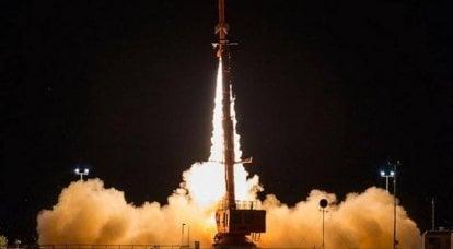 미국과 호주, 초음속 제트 추진 미사일 개발