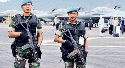 Forces spéciales royales malaisiennes