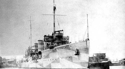 レーニンとトロツキーがロシア艦隊を溺死させた理由(パート1)