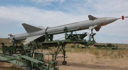 """Sorge """"Kalaschnikow"""", das Verteidigungsministerium mit """"Armavir"""" -Zielraketen zu versorgen"""