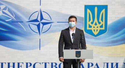 """""""इच्छाधारी सोच"""": व्हाइट हाउस ने यूक्रेन की नाटो सदस्यता के लिए बिडेन के समर्थन के कीव के बयान का खंडन किया"""