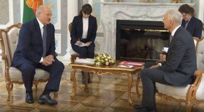 """Occidente se ha acercado al """"último dictador de Europa"""""""