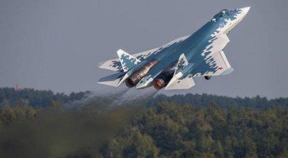 捜狐:過剰操縦性に関するロシアの理論は、将来の空戦には適さない