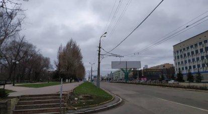 LDNR एक व्यवसाय को दफनाने से डरता नहीं है: वे कोयला, धातु और रूस को खिलाएंगे