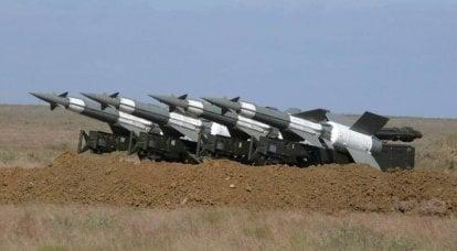 """ウクライナの """"Pechora-2D"""":数えられるべき脅威。 対策の評価"""