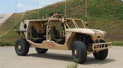 模块化SUV MAV-L