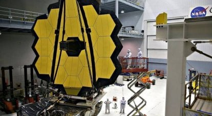 """""""James Webb"""": what will see the most advanced telescope in the world"""