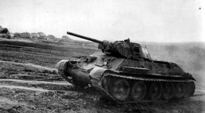 恥ずべきタンク工場。 「KrasnySormov」のT-34の品質が悪い理由
