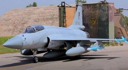"""""""Gleiche Qualität wie andere Maschinen"""": Aserbaidschanische Medien über den bevorstehenden Empfang des ersten JF-17-Flugzeugs"""