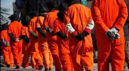 军事法庭还是民事法庭? 在美国,有关谁应该判断恐怖分子的讨论。