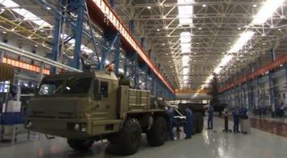 ロシアのミサイル防衛システムとは何ですか