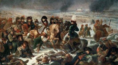 Schlacht von Preußisch Eylau oder der erste Sieg über Napoleon