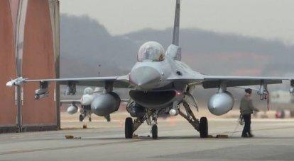 ワシントンのウクライナ元大使:米国はレンドリースの下で戦闘機の配達を開始することを提案します