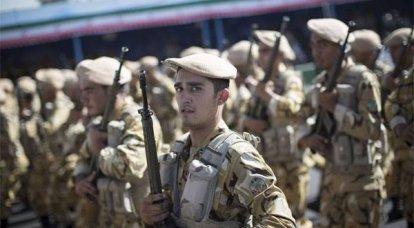 ईरान आतंकवादियों की पूर्ण हार के लिए सीरिया से सैनिकों को वापस नहीं लेगा