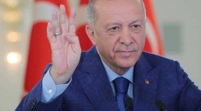 Erdoğan: Suriye'nin parlak bir geleceği olması için her türlü çabayı göstereceğiz