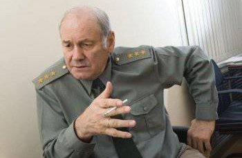 列昂尼德·伊瓦绍夫:穆阿迈尔·卡扎菲和西方的冷嘲热讽