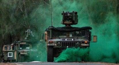 Analistas ocidentais: 2020 mostrou um aumento total nos gastos militares no planeta