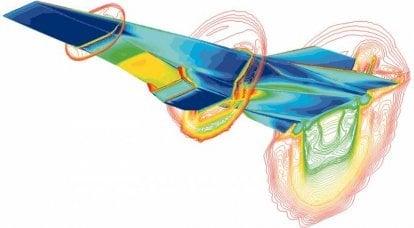 Unbemannte Hyperschallschwärme: Probleme der elektronischen Befüllung